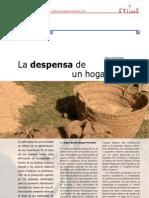 Stilus Article Ibercalafell-Despensa hogar ibérico