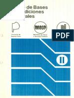 Pliego de Bases y Condiciones Generales - DPA