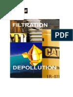 11 Filtration -Dépollution