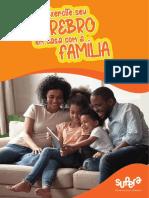 Exercite seu cérebro em casa com a família