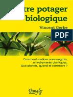 Gerbe Vincent - Votre Potager Biologique