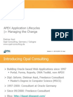 APEX-Application-Lifecycles-Managing-the-Change-20101028-v1.1