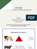Text Information Retrieval, Mining, And Exploitation