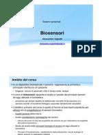 1 Misure in Campo Biomedico 21