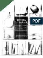 Teorias estruturalistas e pós-estruturalistas (Thomas Bonnici)