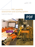 Contractor HSE Capability Assessment and Scoring System - Supplement to Report 423 (2017 APR)