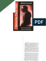 Foucault. Nietzche, Freud,Marx