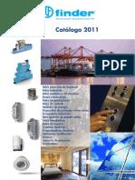 Catálogo Finder