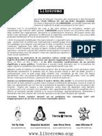 Libreremo - Travaglio M - La Cronistoria Di Tangentopoli