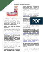 CRONOGRAMA DO TRATAMENTO ORTODONTICO