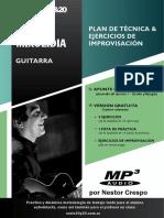 Escala Mixolidia - Guitarra - Nestor Crespo - Gratis