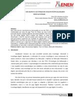 O JOGO TORRE DE HANOI E ALGUMAS DE SUAS POTENCIALIDADES EDUCACIONAIS
