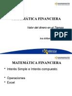 Unidad 1 Fundamentos MF. Operaciones y  Excel