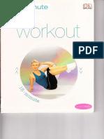 15mins abs workout