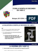04 IAFRATI La saldatura secondo la norma ENI4587-2