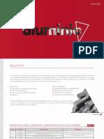 Catalogo Aluminio - COPPERMETAL