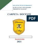 Carpeta p.inicial 2021