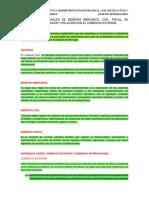 Unidad 1. Nociones Generales de Derecho Mercantil, Civil y Fiscal, Su Concepto, Clasificación y Relación Con El Comercio Exterior