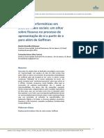 Revista Intexto-Polivanov e Carrera-Rupturas performáticas em sites de redes sociais