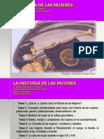 h de Las Mujeres 2010-11