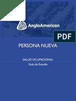 Guia de Estudio - Salud Ocupacional