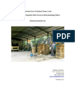 Merkadu Peace Dividend Timor-LesteAvaliasaun ba Impaktu Halo Parseria (Matchmaking) MikroRelatóriu Distritu Sia