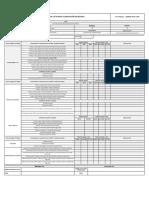 Check List Planta Recyclones.Rev.1