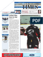 March 4, 2011 Strathmore Times