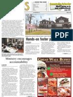 St. Joe Times - March 1, 2011