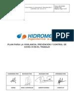 Plan para la vigilancia, prevención y control de COVID-19 - HISAC REV0013 (2) (1)