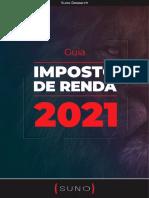 eBook - Guia Imposto de Renda 2021