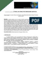 Análise Laboratorial de Urina Pós-drenagem Linfática - Tuane_krupek
