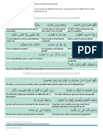 Liste Invocations