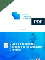 Brochure - Estadística Aplicada a la Investigación Científica (1)