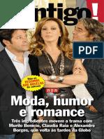 Contigo! Novelas - Ed. 97 - 23.03.2021