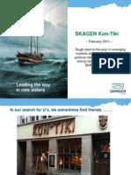 SKAGEN-Kon-Tiki-February 2011