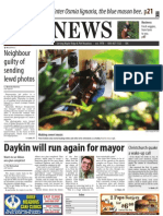 Maple Ridge Pitt Meadows News - March 4 2011 Online Edition