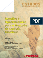 mercado capitais desafios