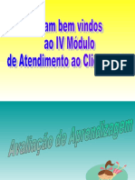 Slides IV Módulo