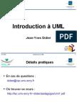 Cours Uml 1/2