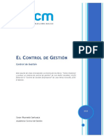 1 Intro Control de Gestión