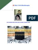 Doa Maknun Oleh Y.M.M.Sheikhengku