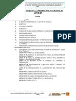 Plan Para La Vigilancia, Prevención y Control de Covid-19