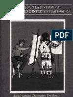 Libro completo Las artes  2017