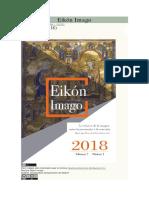 A2 Eikón Imago-Maya Deren 2018