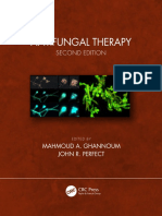 Ghannoum, Mahmoud A._ Perfect, John R - Antifungal therapy-CRC Press (2019)