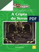 cripta do terror 1