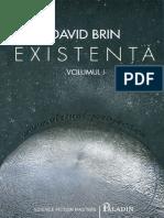 David Brin-Existență 1