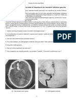 Dossier 3 de neurologie ECN
