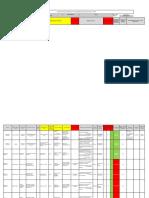 Copia de Inventario de Riesgo HSEC Oxido PAD 2 Ultimo